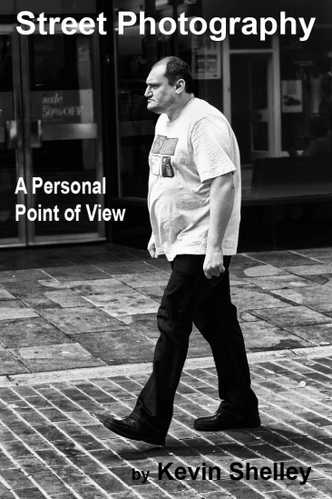 Street Photography - Apersonal Point of View