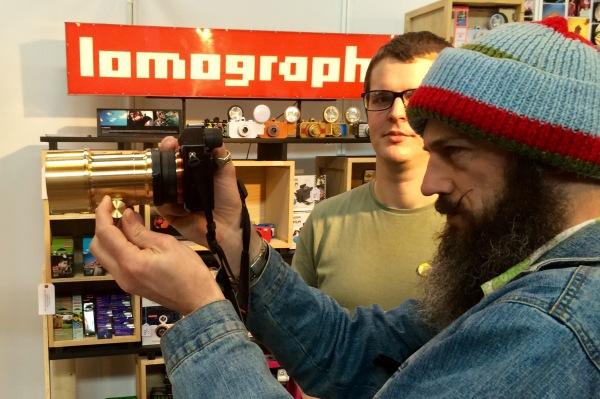 Lomography Zenit Micro Four Thirds Lenses
