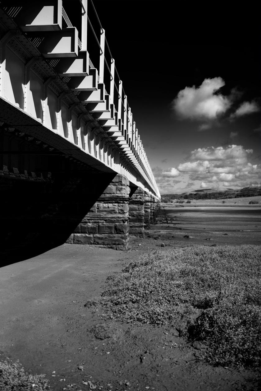 Ravenglass Estuary Viaduct Street Photography Blog