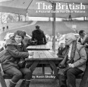 The British - A Pictorial Guide For Other Nations PDF eBook of Street Photography Blog UK