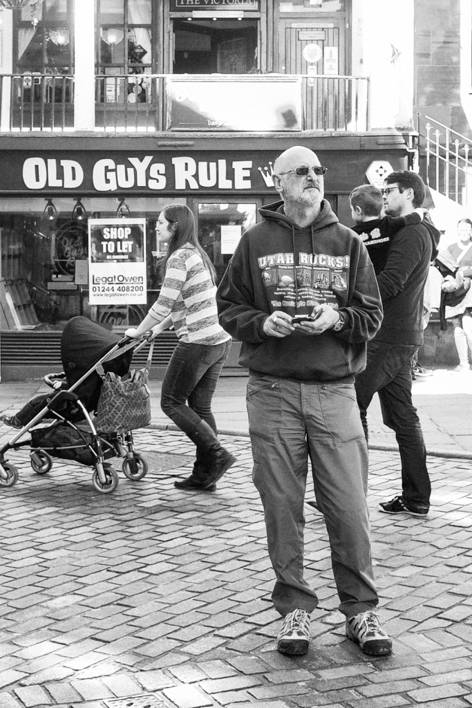 chester uk old guys rule street photography blog fuji x100t